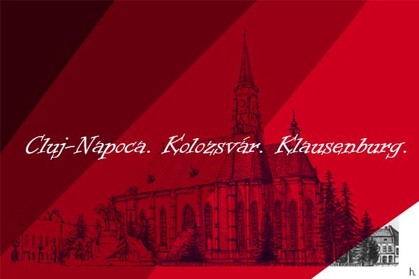 Clujul văzut și nevăzut - Cluj, seen and unseen