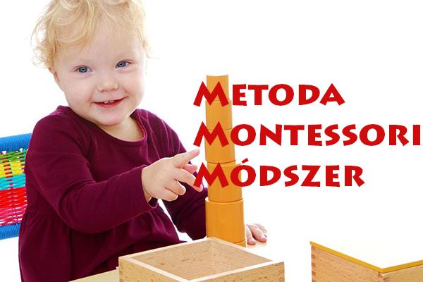 Materiale Montessori: Fii alături copilului tău în descoperirea lumii