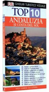 Andaluzia si Coasta Del Sol
