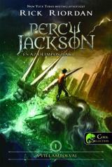 A villámtolvaj - Percy Jackson és az olimposziak 1.