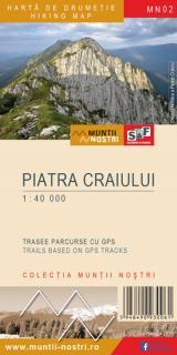 Piatra Craiului - Munții noștrii