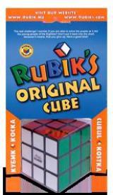 Cub Rubik - Rubik's Original Cube