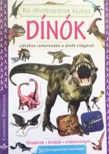 Dínók - Kis állatbarátok klubja