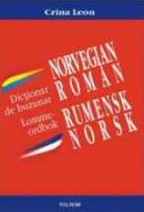 Dicţionar de buzunar Norvegian-Român