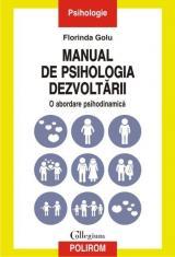 Manual de psihologia dezvoltării