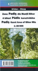 Zona Padiș din Munții Bihor