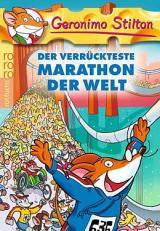 Geronimo Stilton 18: Der verrückteste Marathon der Welt