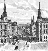 Gravură - Metszet - Engraving