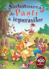 Sărbătoarea de Paşti a iepuraşilor