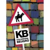 KB Kolozsvári beugró