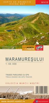 Maramureșului - Munții noștrii