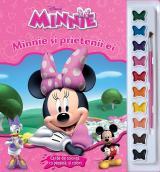 Minnie şi prietenii ei