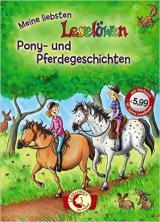 Meine liebsten Lessenlöwen - Pony- und Pferdegeschichten