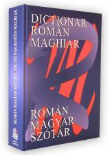 Dicţionar român-maghiar. Román-magyar szótár