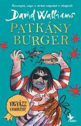 Patkány burger
