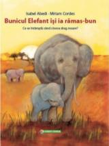 Bunicul Elefant își ia rămas-bun