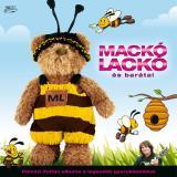Mackó Lackó és barátai * CD Audio
