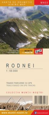 Rodnei - Munții noștrii