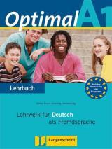 Optimal A1 - Lehrbuch A1