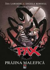 Prăjina malefică - Pax 1.