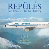 Repülés - Air France - KLM History