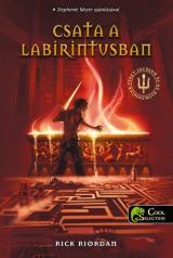 Csata a labirintusban - Percy Jackson és az olimposziak 4.