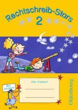 Rechtschreib-Stars 2. Schuljahr