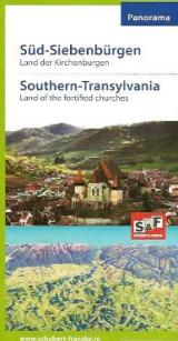 Southern-Transylvania. Land of the fortified churches