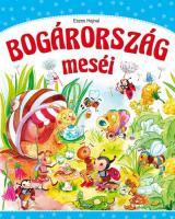 Bogárország meséi