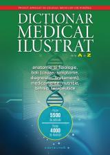 Dicţionar medical ilustrat de la A la Z