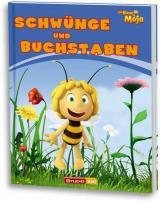 Die Biene Maja - Schwünge und Buchstaben