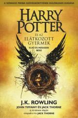 Harry Potter és az elátkozott gyermek