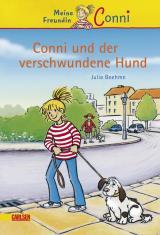 Meine Freundin Conni 06. Conni und der verschwundene Hund