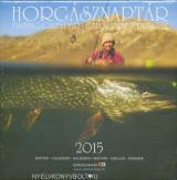 Horgásznaptár - Fishing calendar - Calendar de pescuit