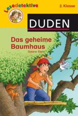 Lesedetektive: Das geheime Baumhaus, 2. Klasse