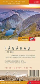 Făgăraș - Munții noștrii