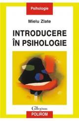 Introducere în psihologie