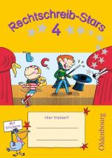 Rechtschreib-Stars 4