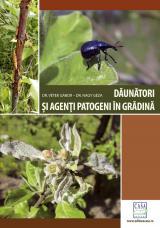 Dăunători şi agenţi patogeni în grădină