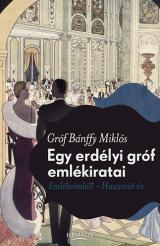 Egy erdélyi gróf emlékiratai