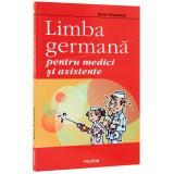 Limba germnă pentru medici şi asistente