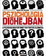 Pszichológia dióhéjban - 50 pszichológiai alapmű