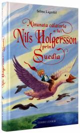 Minunata călătorie a lui Nils Holgerson prin Suedia