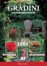 Grădini. Enciclopedie ilustrată