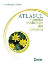 Atlasul plantelor medicale din România