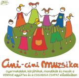 Cini-cini muzsika * CD Audio