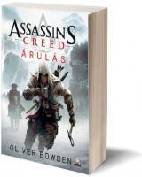 Assasin's Creed - Árulás