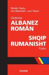 Dicţionar Albanez-Român, Shqip-Rumanisht Fjalor