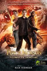 Szörnyek tengere - Percy Jackson és az olimposziak 2.