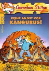 Geronimo Stilton 32: Keine Angst vor Kängurus!